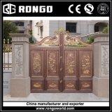 Automatic Aluminium Iron Gate Design