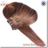 Unprocessed Virgin Brazilian Hair/Remy Human Hair