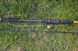 Wholesale OEM Customised Nano Carbon Spinning Fishing Rod
