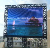 P8 High Resolution Outdoor Fixed LED Screen