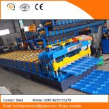 Fast 978 Step Roof Tile Forming Machine