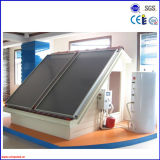 Split Active Flat Plate Solar Water Heater System with CE