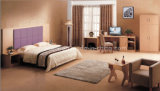 Wooden Bedroom Fitment Furniture