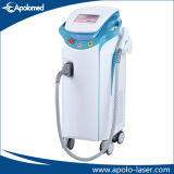 All Skin Type Permanent Hair Removal and Skin Rejuvenation 808nm Diode Laser
