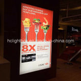 Menu Board LED Signboard Advertisement Products