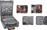 186PCS Alumium Case Tool Sets with Good Quality