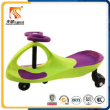 Lovely Kids Plasma Car with Swivel Wheels for Sale