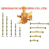 Kwikstage Scaffold System for Construction