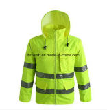 Wholesale-High Visibility Reflective Safety Vest