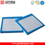 Hot Selling Memo Pad Lined Sticky Note for Promotion