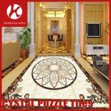 Artificial Stone Floor Tiles Building Material Ceramic Floor Tile Polished Vitrified Porcelain Tile (FSD24023)