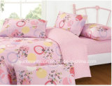 100% Polyester Microfiber Fabric for Kids Bedding Set New Products