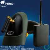 Wireless Laser Barcode Reader, Cash Register and Electronic Scale