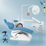 Dental Chair Unit with Competitive Dental Equipment
