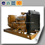 Biomass Power Generator Set with CE and ISO (100kw)
