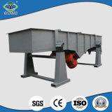 Hot Sale Linear Gravel Vibration Sand Screening Equipment (DZSF1040)