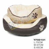 Pet Warm Dog Beds, China Dog Bed (YF80101)