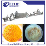 High Quality New Condition Bread Crumb Processing Line