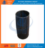 API Spec Low Coefficient Friction Composite Centralizer Spiral Blade