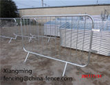 Steel Barrier Fence