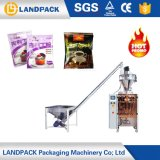 Factory Price Automatic Coffee Milk Spices Detergent Powder Filling Packing Machine