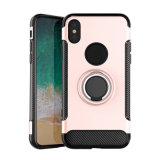 TPU PC Dual Layer Mobile Cases Phone Cover for Iphonex