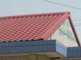 Galvanized Steel Sheet Wall and Roofing Plates