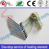 Right Angle Die Heating Bar High Density Cartridge Heater