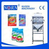 High Quality Three Stations Semi-Automatic Scale Weighing Machine for Washing Powder