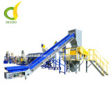 Washing and Recycling Line for PP Woven Bags