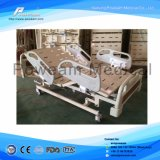 Movable Full-Fowler Manual Home Care Hospital Bed