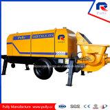Portable Hydraulic Concrete Pump