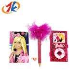 Wholesale Educational Stationery Set Notebook with Cover Toy