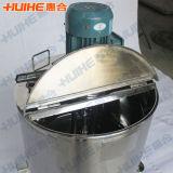 Vacuum Emulsifying Tank for Mixing