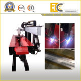 Direct Driven Air Compressor Tank Straight Seam Welding Machine