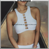 OEM Factory Women Gym Clothing Custom Sports Bra