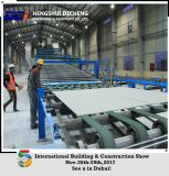 Low Cost Plaster Drywall Board Production Line