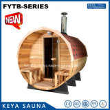 20 Years Factory Newest Sauna Baril Cedar DIY Sauna for Hot Selling