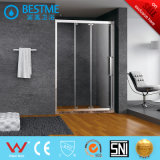 High Quality Stainless Steel Three Linkage Shower Room (BL-B0025-P)