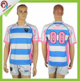 Cheap Wholesale Rugby Jersey Team Set Sublimated Rugby Jersey