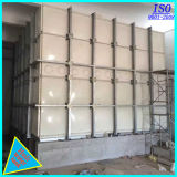 FRP Water Storage Containers with GRP SMC Material
