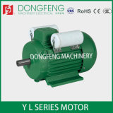Yl Series Single Phase Capacitor Asynchronous Motor