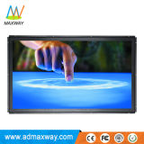 Open Frame 55 Inch Touch Screen LCD Monitor with USB RS232 Port (MW-551MET)
