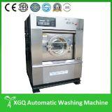 Hot Water, Steam Heated Washing Machine