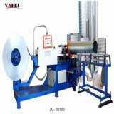 Spiral Tube Forming Machine for HAVC Duct Manufacture