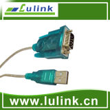 USB 2.0 to RS232 Converter Cable USB to Serial Cable