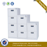 Powder Coating Steel Metal Rack Filing Cabinet (bookcase, bookshelf) (HX-5104MT)
