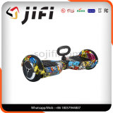 Jifi Brand Electric Mini Scooter Two Wheels Self Balancing Scooter for Both Children and Adult