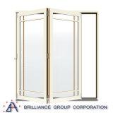 Good Quality Luxury Aluminum Bi-Folding Door