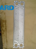 Gea Plate Heat Exchanger Plate Vt04 Ht Plate Titanium C2000 Ss304 Ss316L